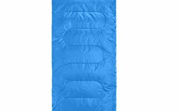 FUNDANGO Sleeping Bag Adults/Kids Lightweight Rectangular/Mu