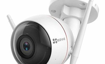 Up to 50% off Security Cameras by EZVIZ