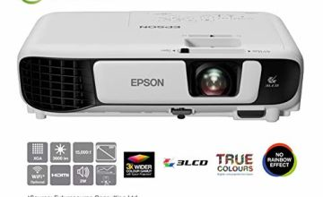 Up to 25% off Epson Projectors