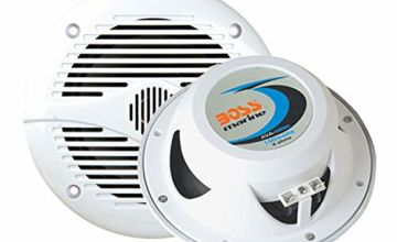 "5 1/4"" Audiophile Series 2Way Marine Speaker"