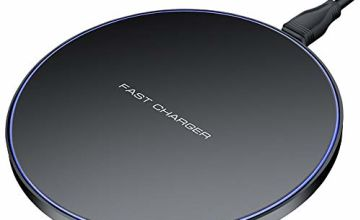 Limxems 10W Fast Wireless Charger