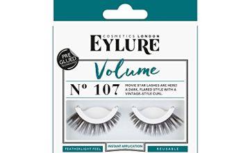 Eylure Ind 107 Volume Lashes