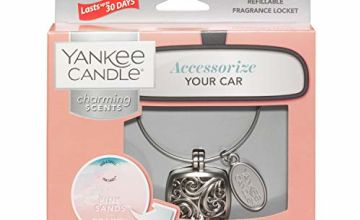 Yankee Candle Charming Scents, Square