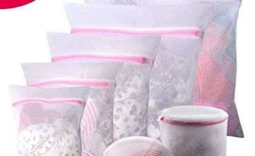 GOGOODA Laundry Bags Washing Machine Bags