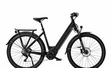 20% off Witt E-Bikes