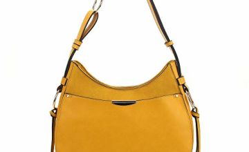AFKOMST Hobo and Shoulder Bags for Women Top Handle Purses a