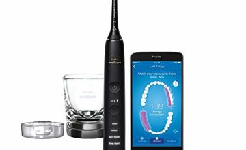 Philips Sonicare DiamondClean 9100 Smart Electric Toothbrush