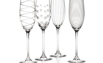 Up to 25% off Mikasa glassware