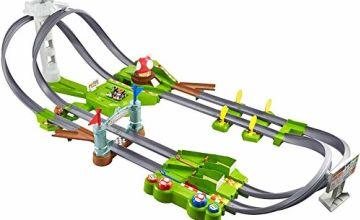 Hot Wheels Mario Kart Circuit Track Set