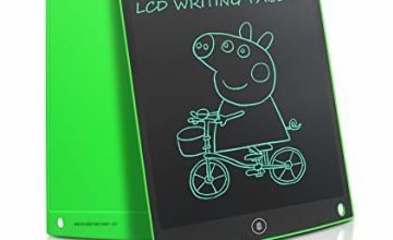 NEWYES LCD Writing Drawing Tablet, 8.5 &12 Inch, Suits for All Age Uses, for Note, Memo, To Do List, for Kids to Doodle