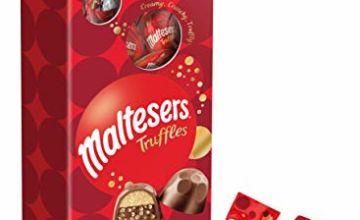 33% off Maltesers Truffles Gift Box 455g