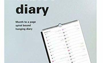 Letts 2020 Business Calendar A4 Tablet MTV English