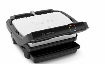 Tefal OptiGrill Elite GC750D40 Smart Health Grill-5 Portions