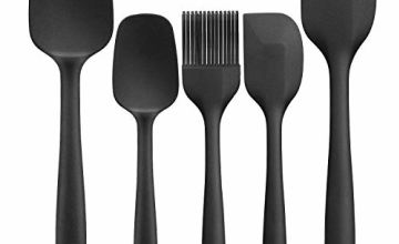 WisFox Silicone Kitchen Utensils