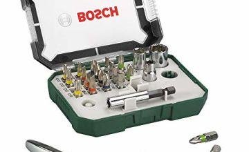 15 % off Bosch accessories