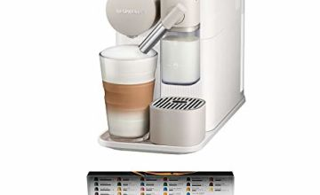 Up to 20% Off Nespresso Lattissima Machines