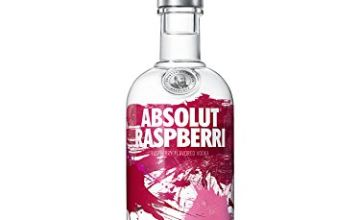 Only £15 for Absolut Flavours