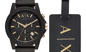 Up to 50% off Emporio Armani watches