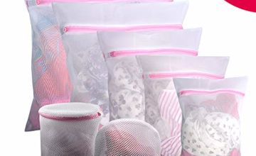 GOGOODA Laundry Bags Washing Machine Bags