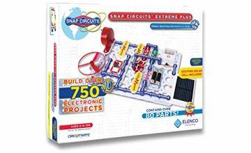 25% off Snap Circuit Kits