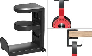 Klearlook Headphone Headset Stand Holder
