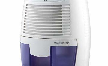 Pro Breeze 500ml Dehumidifier Compact and Portable
