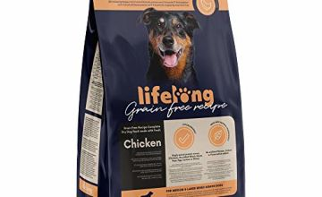 Up to 20% off pet products by Amazon exclusive brands