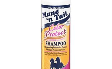 Mane 'n Tail Color Protect Shampoo 355 ml