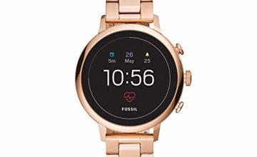 Up to 40% off Fossil watches