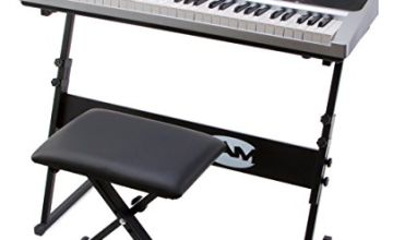 Up to 30% off RockJam Keyboards and Accessories