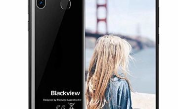 Blackview A80Pro Mobile Phone- UK Version