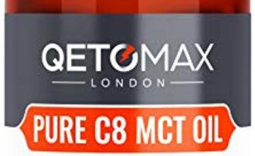 Extra Pure C8 MCT Oil Parent