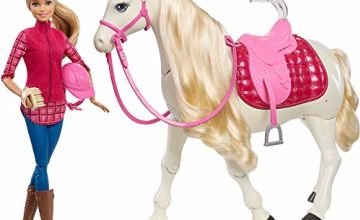 up to 70% off Barbie