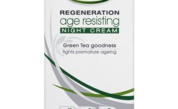 Simple Regeneration Age Resisting Night Cream 50 ml - Pack of 6