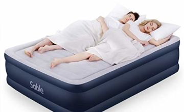 20% off Inflatable Air Beds by Sable