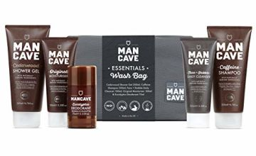 Up to 55% off ManCave Gifting