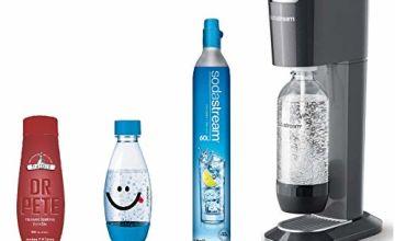 SodaStream Genesis Sparkling Water Maker Bundle