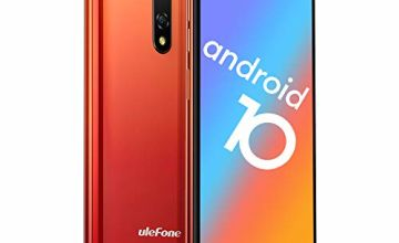 Ulefone Note 8P Smartphones SIM Free Unlocked 4G Android Mobile Phone