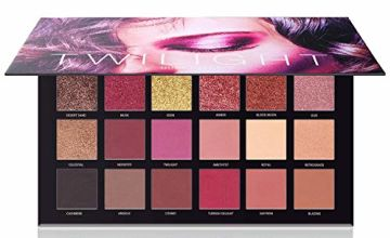 UCANBE Eyeshadow Palette Makeup Contour Metallic Eye Shadow Palette Makeup Matte Shimmer 39 Colors Highly Pigmented Professional Warm Natural Bronze Neutral Smoky Cosmetic # 01