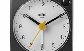 25% off Braun Watches & Clocks