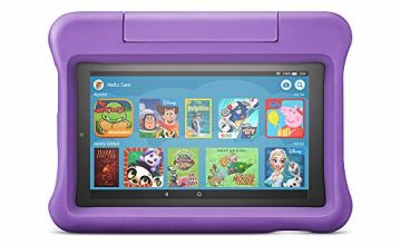 Save £45 on Fire 7 Kids Edition Tablet