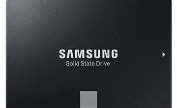 "Save £30 on Samsung 860 EVO 1 TB SATA 2.5"" Internal SSD"