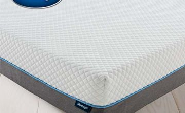 Save on Silentnight Cool Gel Rolled Mattress, Cooling Effect, Bounce Back Technology, Medium, Double and more