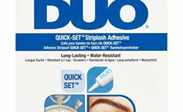Ardell Duo Quick Set Striplash Adhesive Clear 7g | AII71144
