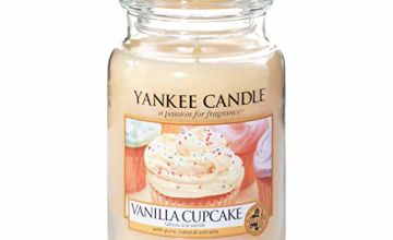 25% off Yankee Candle Large Jars and Woodwick