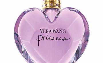 70% off Vera Wang 100ml Princess