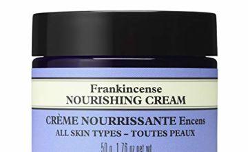 Neal's Yard Remedies Frankincense Nourishing Cream, 50 g
