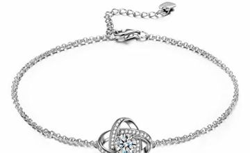 Alex Perry Mothers Day Jewellery Gifts for Her Gifts for Women Silver Bracelets for Womens Friendship Bracelets Girls Bracelets Gifts for Mum Jewellery for Women Jewellery Box