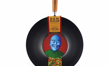 Save over 20% on Ken Hom Woks