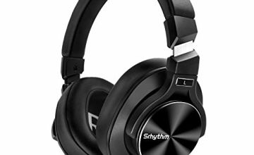 Up to 20% off on SRHYTHM headphones